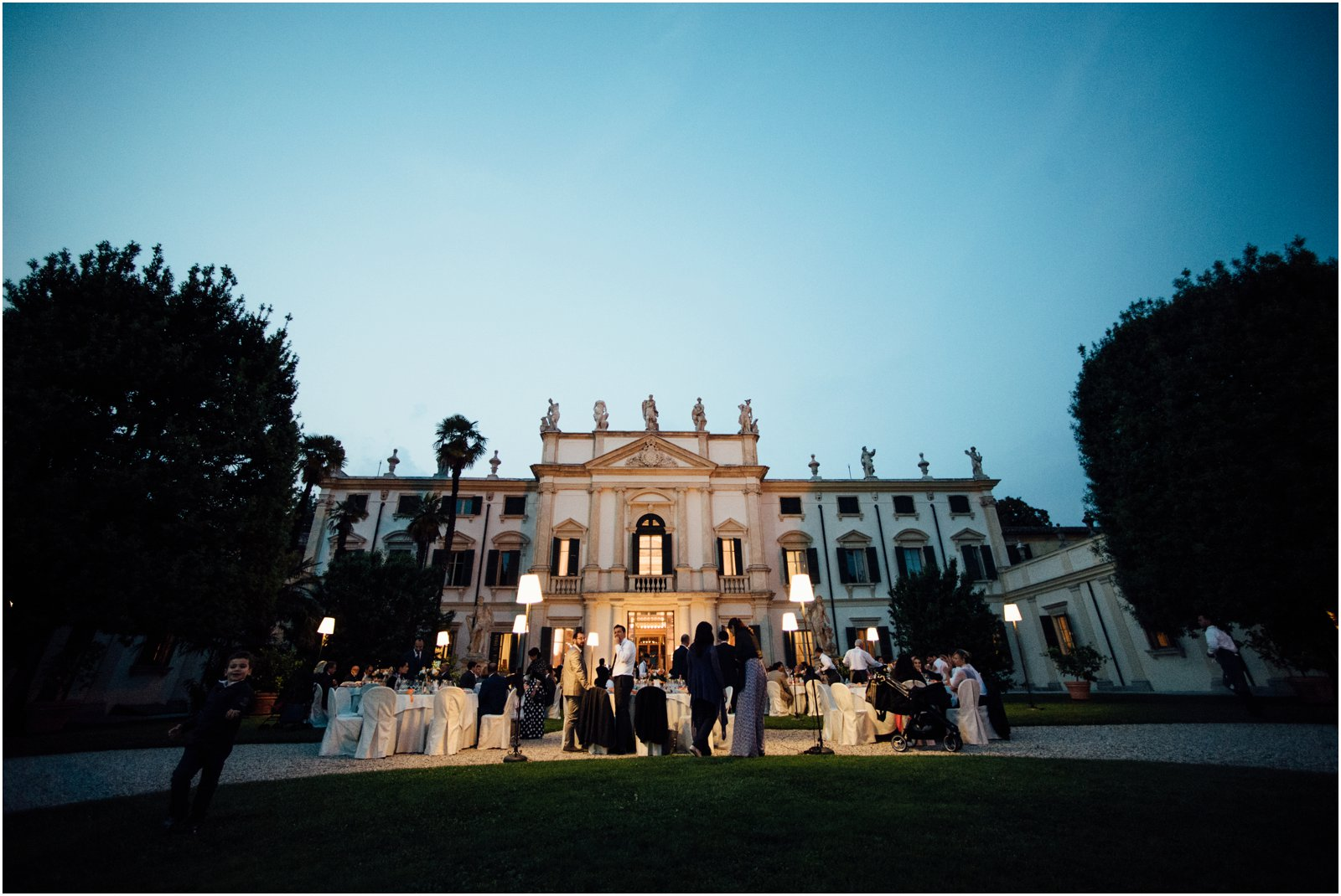 Foorevent Wedding Planner Verona